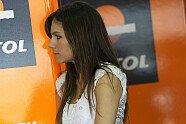 Bilder des Jahres 2011: Girls - MotoGP 2011, Verschiedenes, Bild: Milagro