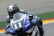 Sonntag - MotoGP 2011, Aragon GP, Alcaniz, Bild: Milagro
