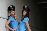 Bilder des Jahres 2011: Girls - MotoGP 2011, Verschiedenes, Bild: Rizla Suzuki