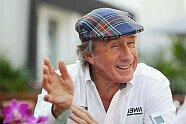 Jackie Stewart - 75 Jahre, 75 Bilder - Formel 1 2011, Verschiedenes, Bild: Sutton