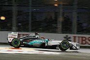 Schumachers 300. GP: Karriererückblick 2010 - 2012 - Formel 1 2011, Verschiedenes, Bild: Sutton