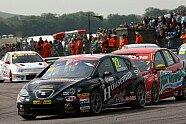 3. Lauf - BTCC 2011, Thruxton, Thruxton, Bild: BTCC