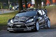 11. Lauf - WRC 2011, Rallye Frankreich, Elsass, Bild: Ford