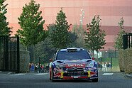 11. Lauf - WRC 2011, Rallye Frankreich, Elsass, Bild: Citroen