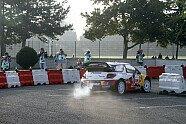 Bilder des Jahres 2011: Highlights - WRC 2011, Verschiedenes, Bild: Citroen