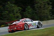 9. Lauf - IMSA 2011, Petit Le Mans, Silverstone, Bild: Dr. Ing. h.c.F. Porsche AG