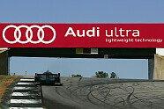 9. Lauf - IMSA 2011, Petit Le Mans, Silverstone, Bild: Audi