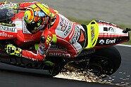 Samstag - MotoGP 2011, Japan GP, Motegi, Bild: Milagro