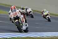 Sonntag - MotoGP 2011, Japan GP, Motegi, Bild: Milagro
