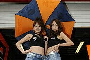 Girls - MotoGP 2011, Japan GP, Motegi, Bild: Milagro