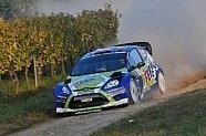 11. Lauf - WRC 2011, Rallye Frankreich, Elsass, Bild: FERM World Rally Team