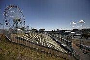 Donnerstag - Formel 1 2011, Japan GP, Suzuka, Bild: Mercedes GP