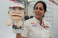 Donnerstag - Formel 1 2011, Japan GP, Suzuka, Bild: adrivo sportpresse