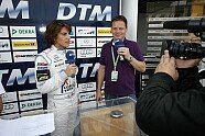 Backstage - DTM 2011, Valencia, Valencia, Bild: DTM