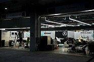 Mittwoch - Formel 1 2011, Korea GP, Yeongam, Bild: Sutton