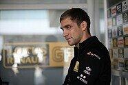 Donnerstag - Formel 1 2011, Korea GP, Yeongam, Bild: Lotus Renault