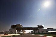 Donnerstag - Formel 1 2011, Korea GP, Yeongam, Bild: Mercedes GP