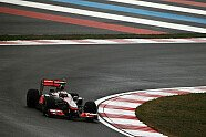 Freitag - Formel 1 2011, Korea GP, Yeongam, Bild: Sutton