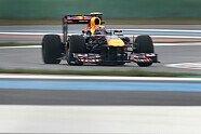 Freitag - Formel 1 2011, Korea GP, Yeongam, Bild: Red Bull