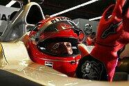 Schumachers 300. GP: Karriererückblick 2010 - 2012 - Formel 1 2011, Verschiedenes, Bild: Mercedes