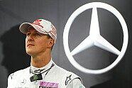 Freitag - Formel 1 2011, Korea GP, Yeongam, Bild: Mercedes