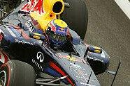 Samstag - Formel 1 2011, Korea GP, Yeongam, Bild: Sutton