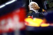 Samstag - Formel 1 2011, Korea GP, Yeongam, Bild: Red Bull