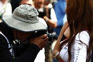 Girls - Formel 1 2011, Korea GP, Yeongam, Bild: Sutton