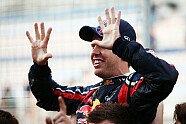 Sonntag - Formel 1 2011, Korea GP, Yeongam, Bild: Sutton
