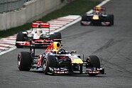 Rennen - Formel 1 2011, Korea GP, Yeongam, Bild: Red Bull