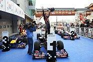 Sonntag - Formel 1 2011, Korea GP, Yeongam, Bild: Red Bull