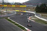 Rennen - Formel 1 2011, Korea GP, Yeongam, Bild: Pirelli