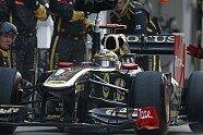 Rennen - Formel 1 2011, Korea GP, Yeongam, Bild: Lotus Renault