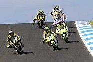Sonntag - MotoGP 2011, Australien GP, Phillip Island, Bild: Pramac Racing