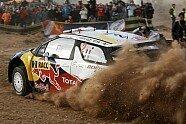 Bilder des Jahres 2011: Highlights - WRC 2011, Verschiedenes, Bild: Sutton