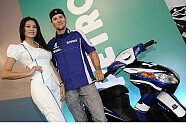 Donnerstag - MotoGP 2011, Malaysia GP, Sepang, Bild: Milagro