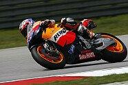 Freitag - MotoGP 2011, Malaysia GP, Sepang, Bild: Honda