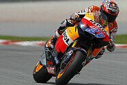 Freitag - MotoGP 2011, Malaysia GP, Sepang, Bild: Repsol Honda
