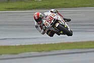 Freitag - MotoGP 2011, Malaysia GP, Sepang, Bild: Milagro
