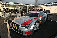 Samstag - DTM 2011, Hockenheim II, Hockenheim, Bild: Audi