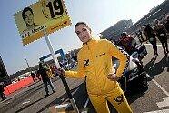 Grid Girls - DTM 2011, Hockenheim II, Hockenheim, Bild: Sutton