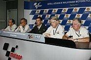Sonntag - MotoGP 2011, Malaysia GP, Sepang, Bild: Sutton