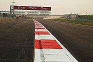 Mittwoch - Formel 1 2011, Indien GP, Neu Delhi, Bild: Sutton
