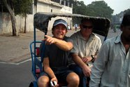 Mittwoch - Formel 1 2011, Indien GP, Neu Delhi, Bild: Rosberg PR