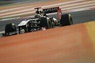 Freitag - Formel 1 2011, Indien GP, Neu Delhi, Bild: Lotus Renault