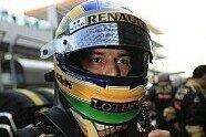 Sonntag - Formel 1 2011, Indien GP, Neu Delhi, Bild: Lotus Renault