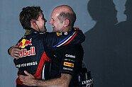 Sonntag - Formel 1 2011, Indien GP, Neu Delhi, Bild: Pirelli
