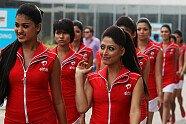 Sonntag - Formel 1 2011, Indien GP, Neu Delhi, Bild: Sutton