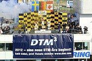 Backstage - DTM 2011, Hockenheim II, Hockenheim, Bild: DTM