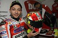 Die 46 besten Bilder von Valentino Rossi - MotoGP 2011, Verschiedenes, Bild: Ducati